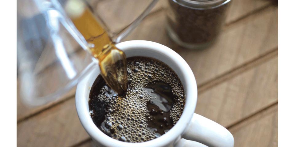 قهوه ترک فکر