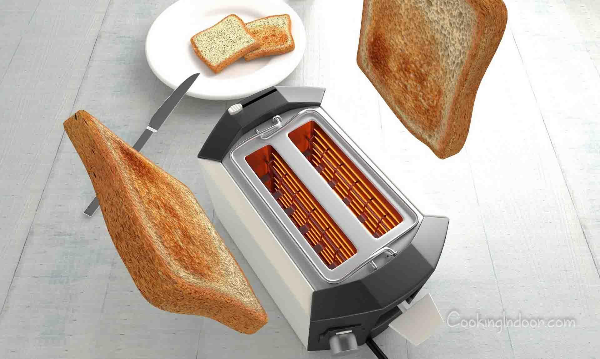 توستر نان فکر