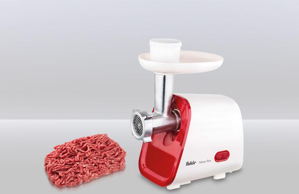 چرخ گوشت MINSO PLUS