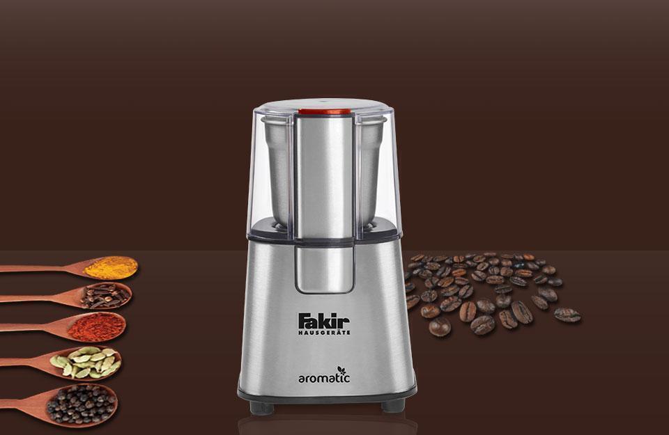 آسیاب قهوه فکر